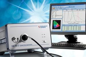 Instrument System LED Spektrometer Spektral Instrumen Sistem