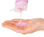 Konsistensi Warna dari Botol Sabun atau Shampo