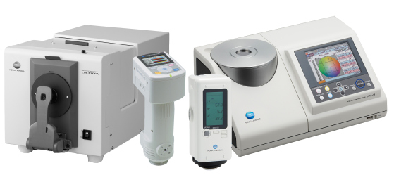 colorimeters spectrophotometers dan sistem in line