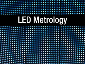 LED Metrology