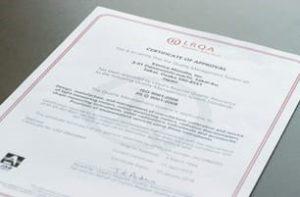Konica Minolta ISO17025